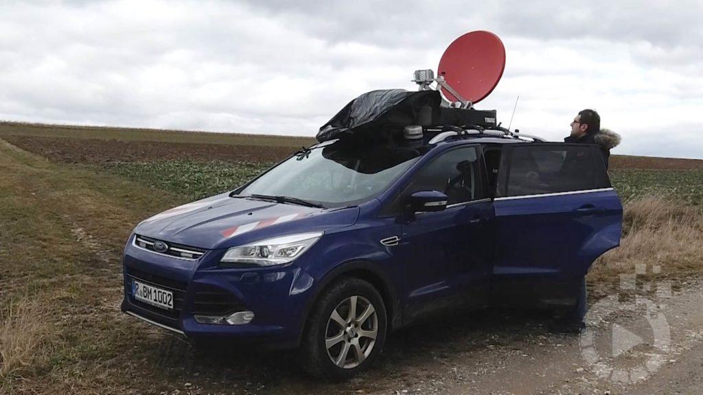 Ratisbona Media Tech Solutions Satelliten Einheit 01