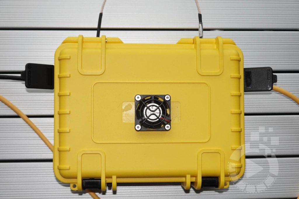 Ratisbona Media Tech Solutions LTE Einheit 04
